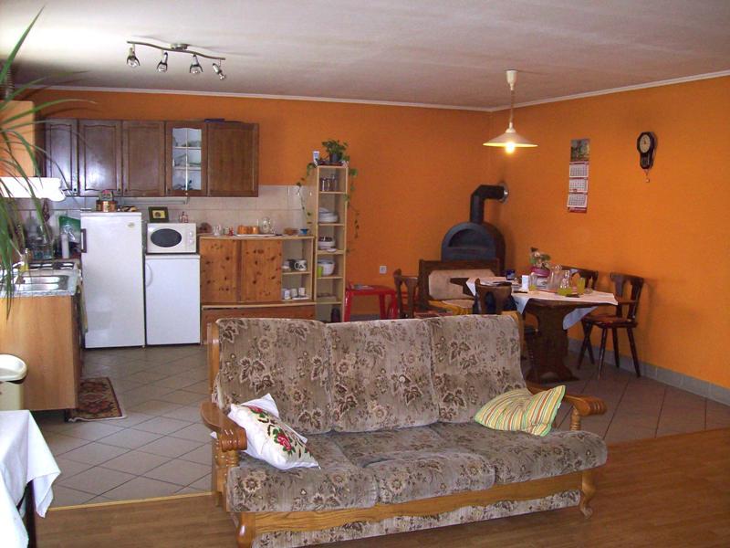 Obiteljsko imanje u Torčecu