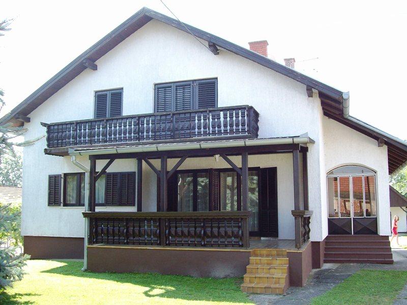 Komforna obiteljska kuća u okolici Koprivnice