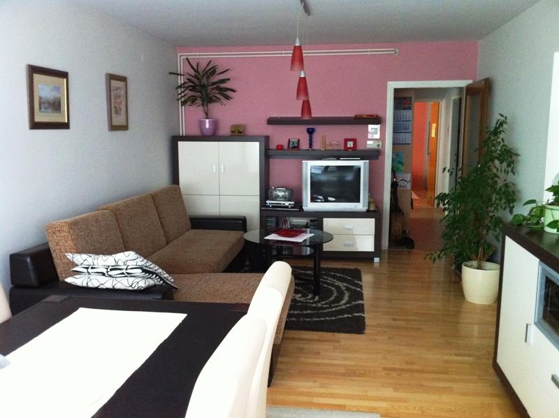 Komforan stan 95 m², I kat, Koprivnica