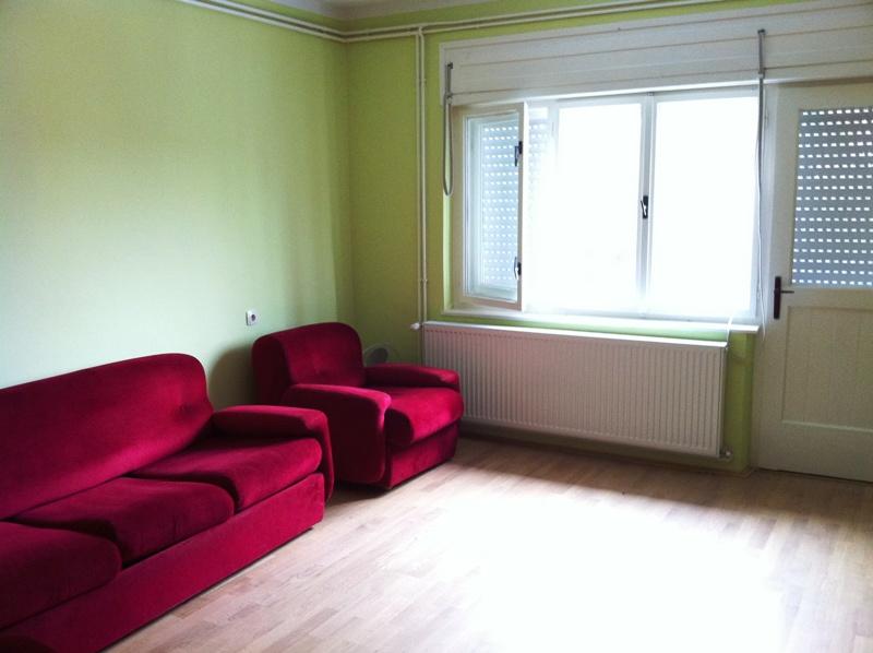 Najam - stan 90-ak m², strogi centar Koprivnice