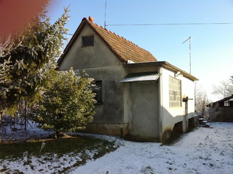 Kuća sa gospodarskim zgradama, Koprivnica