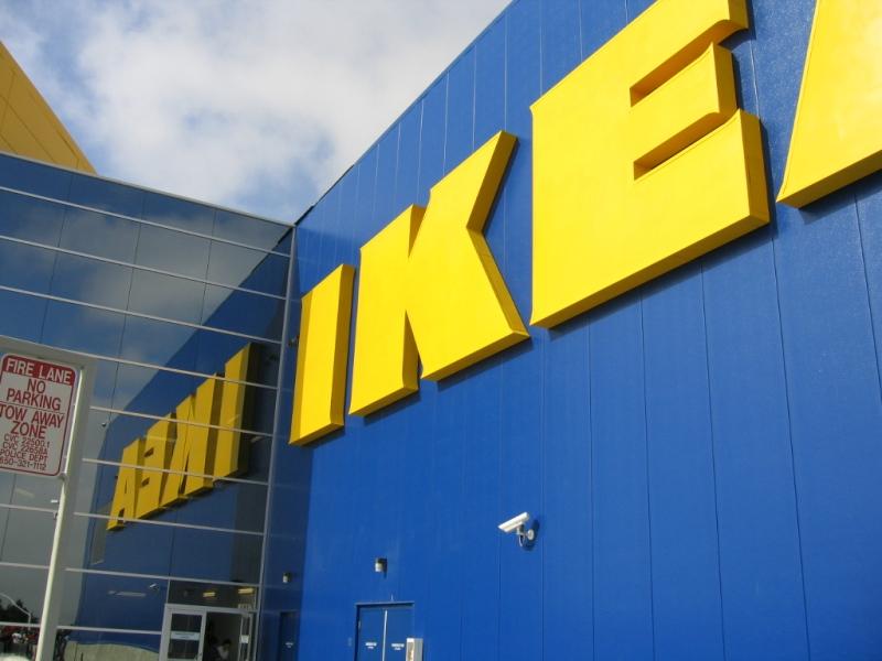 Ikea za godinu i pol dana gradi tvornicu namještaja u Tvinu