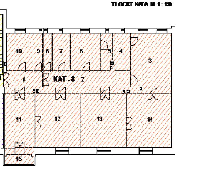 Superkomforan stan u strogom centru
