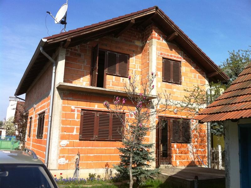 Komforna obiteljska kuća u Koprivnici