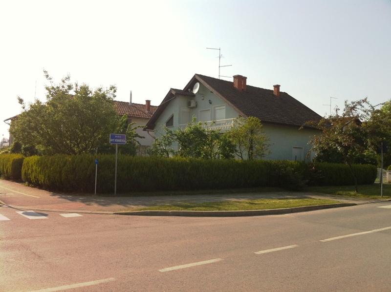 Obiteljska kuća na atraktivnoj lokaciji, Lenišće