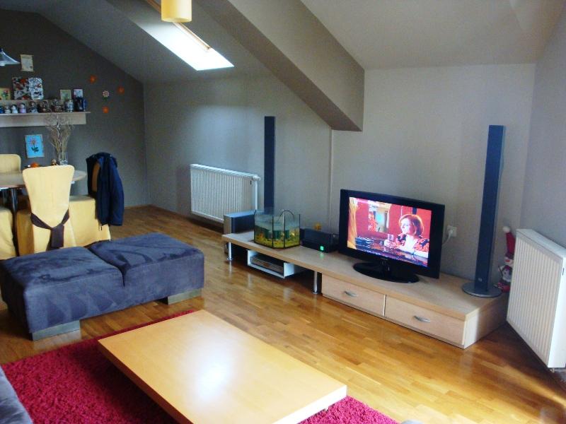 Novi moderan stan u novogradnji 79,41 m² - centar