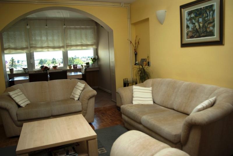 Komforan 4-sobni obiteljski stan 97,50 m²