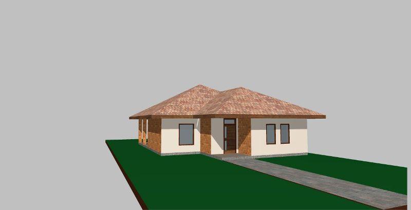 Nova obiteljska kuća
