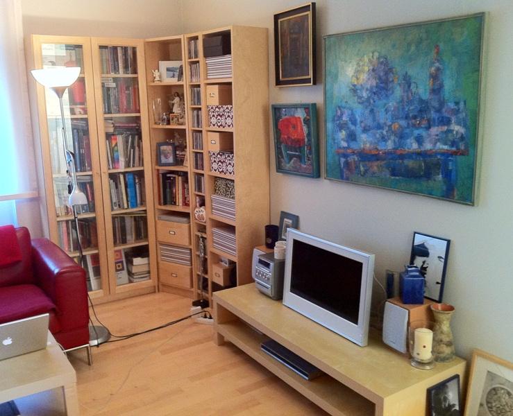 Atraktivan stan površine 42 m²