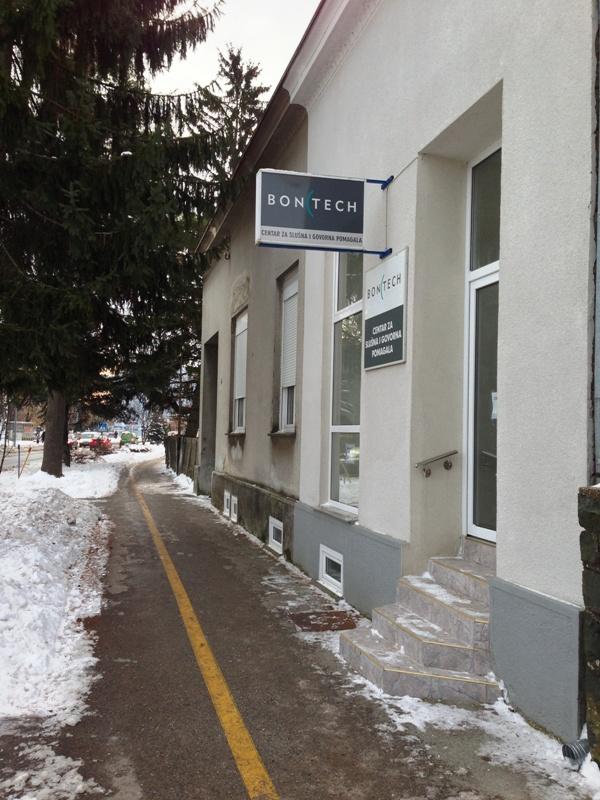 Atraktivan poslovni prostor - strogi centar