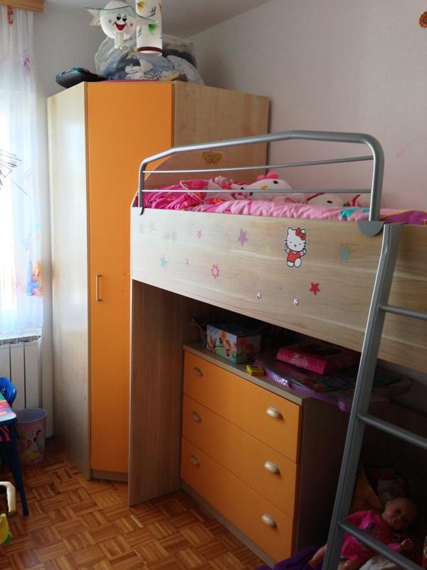 Izvrsno lociran 3-sobni stan 57 m²