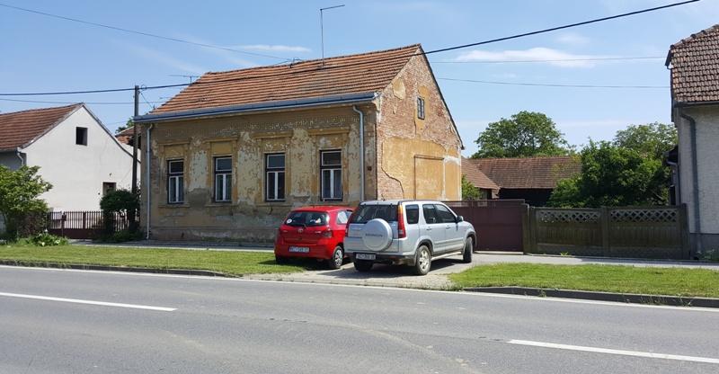 Atraktivno obiteljsko imanje, Novigrad podravski